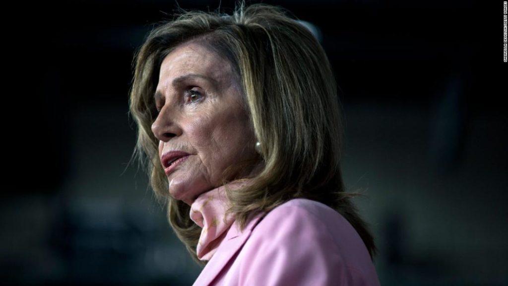 Nancy Pelosi must count carefully ahead of House speakership vote Sunday