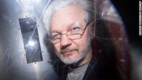 Julian Assange's lawyers say he tried to warn the US government about release of sensitive files. He was told to call back
