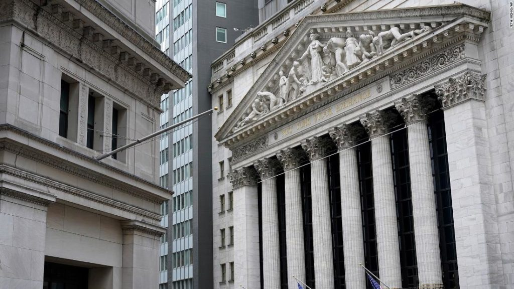 Dow tumbles on first trading day of 2021