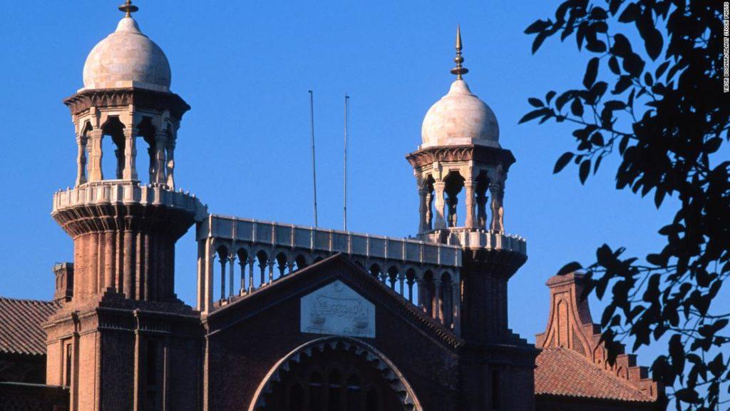 Pakistan's Punjab province bans virginity tests for rape survivors in landmark ruling