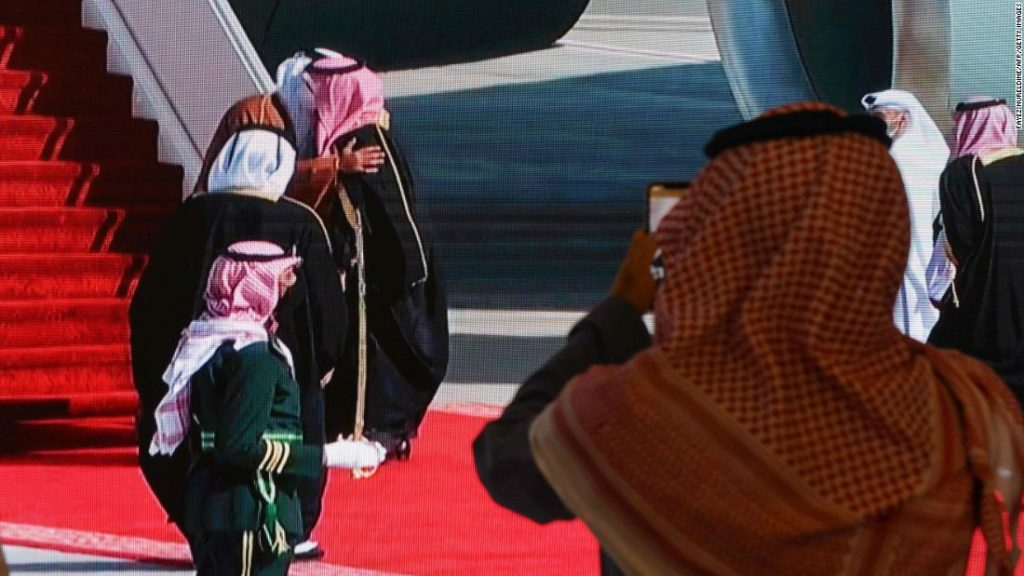 Qatar: Arab countries agree to end years-long feud with Doha that divided Gulf