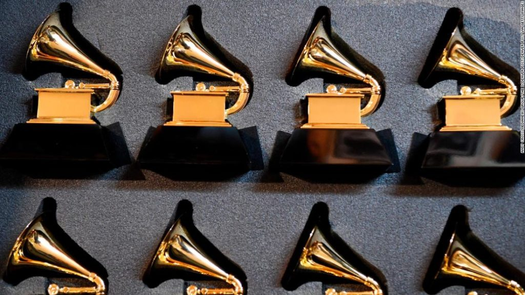 Grammys 2021 postponed due to Covid-19