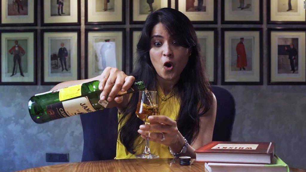 Meet the woman behind India's best bar