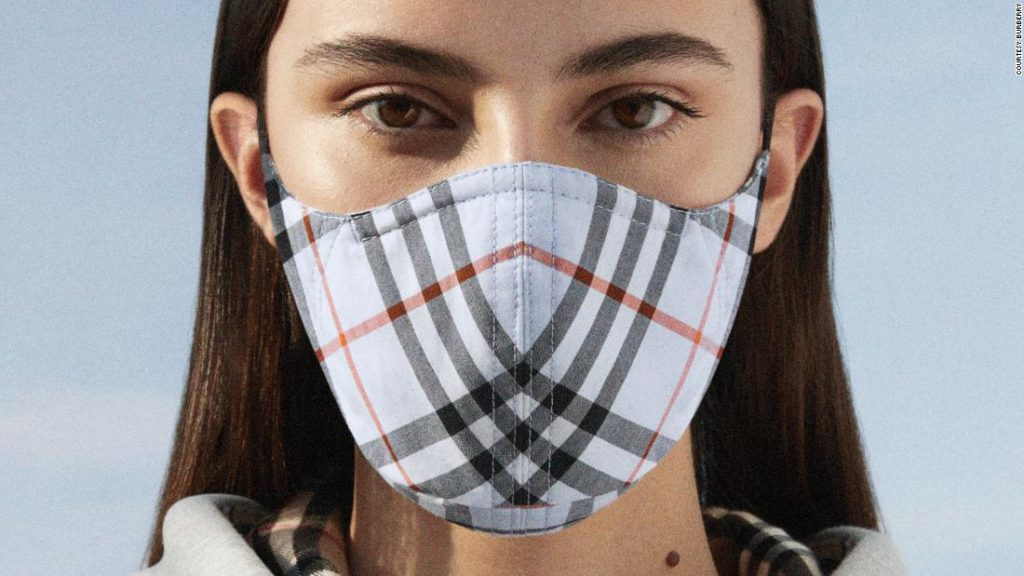 Will antimicrobial fashion protect you from the coronavirus?