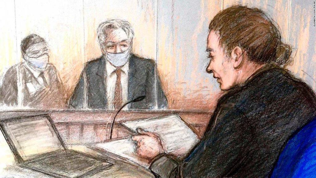 Julian Assange bail: UK judge denies bail for WikiLeaks founder