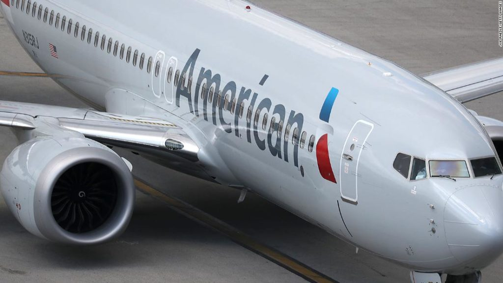 American Airlines announces new measures after flight attendants forced to deal with 'politically motivated aggression' on DC flights