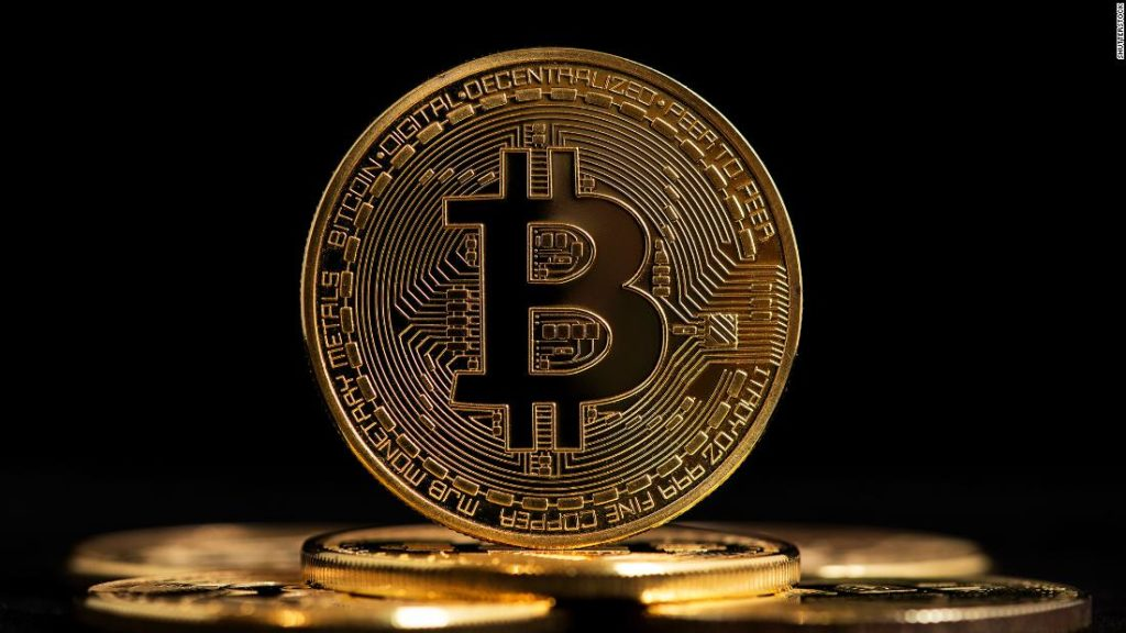 Bitcoin tops $40,000 -- just days after passing $30,000