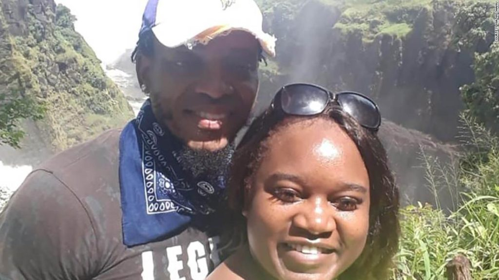 Victoria Falls New Year's Day fall: Body retrieved