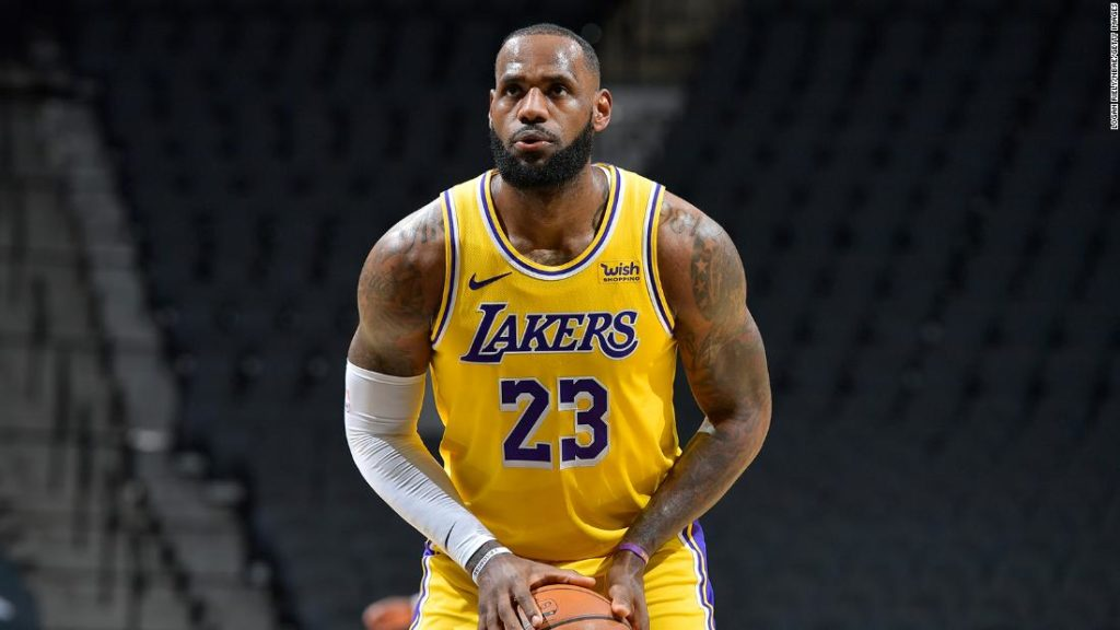 LeBron James 'in that same genre' as Muhammad Ali for sport, according to legendary NBA coach Gregg Popovich