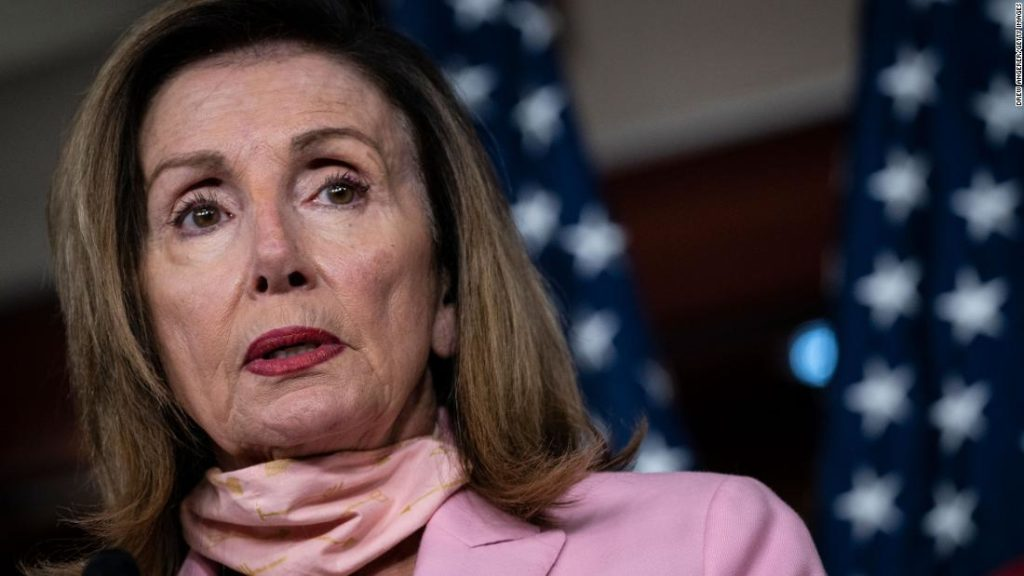 Democratic momentum builds for potential fast-track impeachment next week