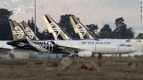 New Zealand commits to travel bubbles with Australia, Cook Islands