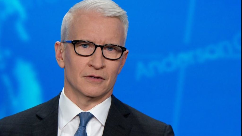 Anderson Cooper: To Trump these are 'loser' words