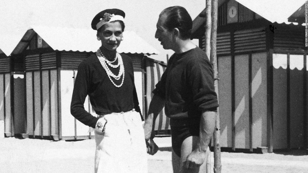 How Coco Chanel changed the course of women's fashion