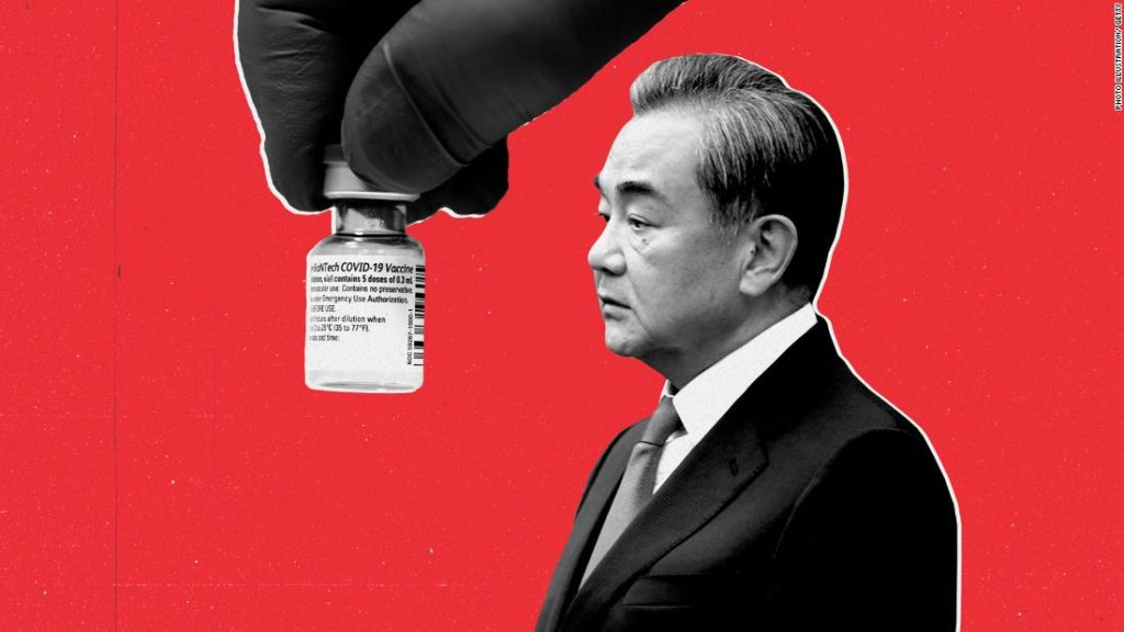 China keeps promising Africa coronavirus vaccines. But where are they?