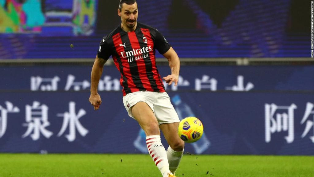 AC Milan: Serie A title bid gathers pace for European football's most improved team