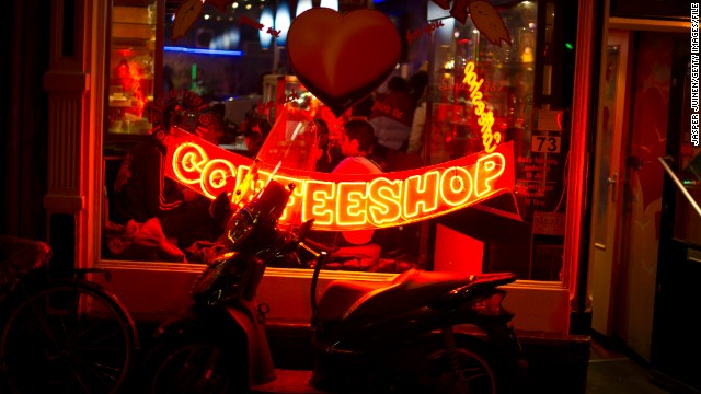 Amsterdam to restrict tourist access to cannabis coffee shops Amsterdam to restrict cannabis coffee shops