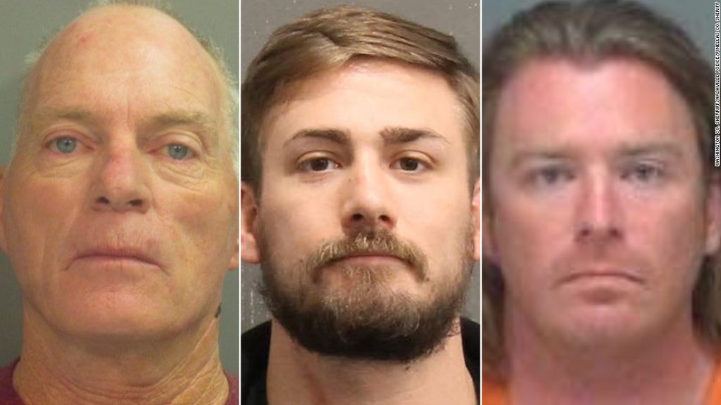 Capitol building riot: List of key arrests so far