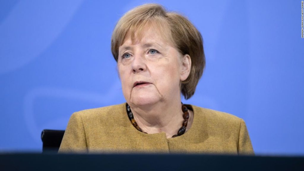 Germany's economy weathered the pandemic better than the financial crisis