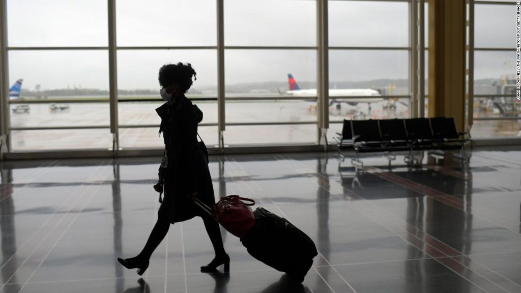For flight attendants, getting people to wear masks is now one of the hardest parts of the job