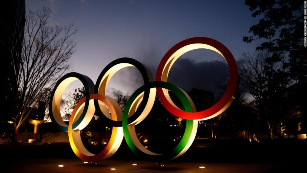 Olympics 2021: Japan determined to hold Tokyo Games organizers say despite cancellation rumors