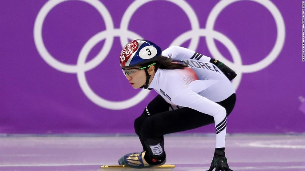 South Korean former Olympic skating coach jailed for 10 years over abuse