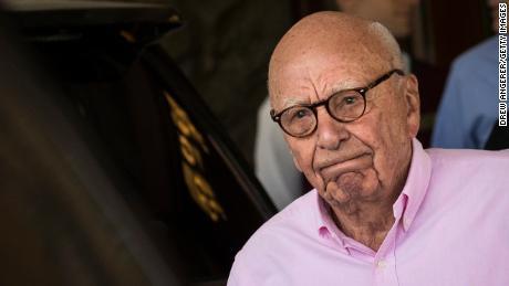 More than 500,000 Australians demand probe into Rupert Murdoch's media empire