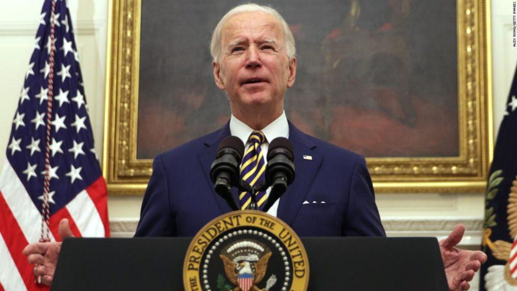 Impeachment complicates Biden's efforts to unify
