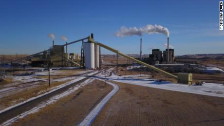 The Wyodak power plant, located near Gillette, Wyoming, is powered by the Wyodak mine, which is the oldest continually operated coal mine in the United States, according to the Wyodak company website.