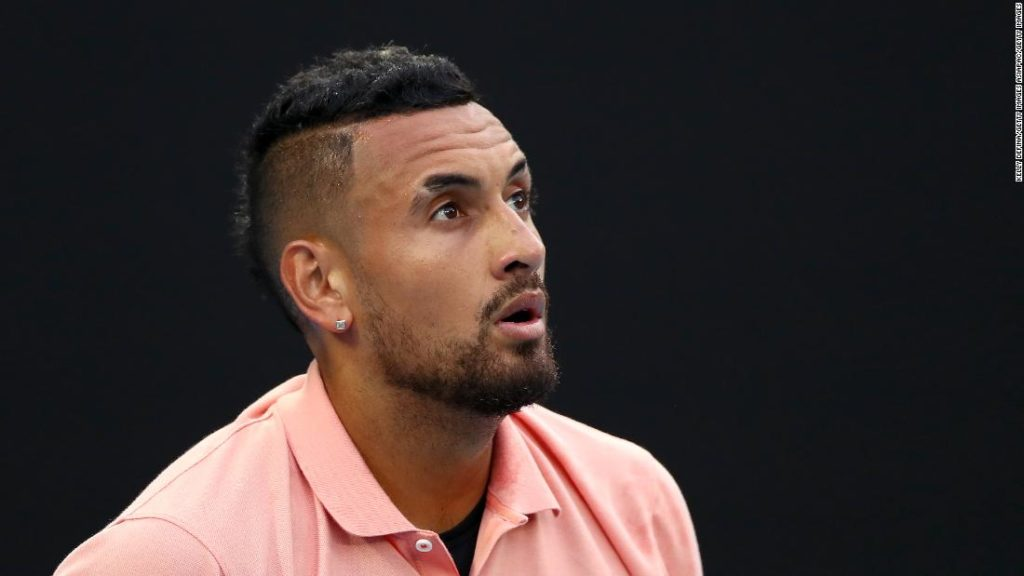 Australian Open 2021: Nick Kyrgios feels 'safe' ahead of tournament as he credits the country for its Covid-19 response