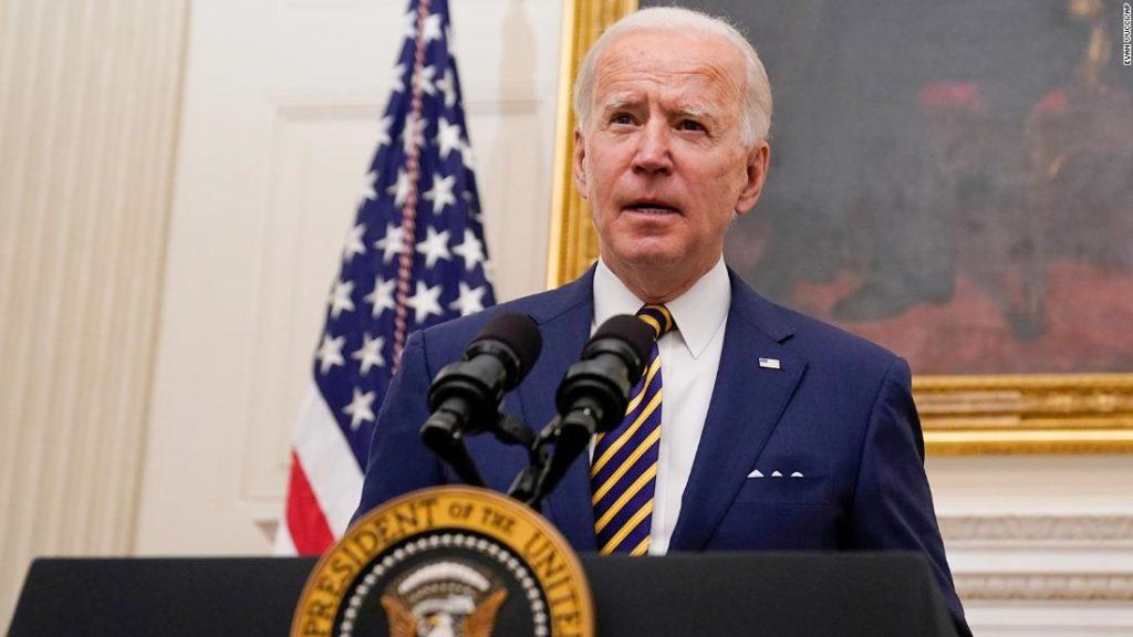 Trump impeachment and Biden presidency: Live updates