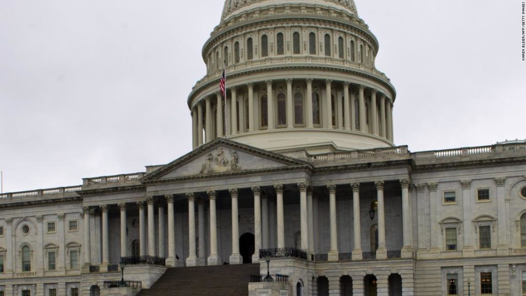 US Capitol officers debating no-confidence vote for leaders in charge during Capitol riots