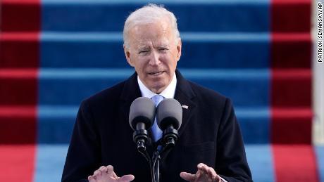 The China trade war is one thing Joe Biden won't be rushing to fix