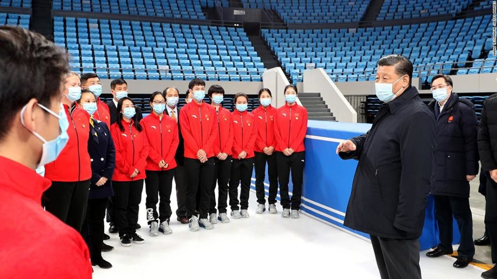 Beijing Olympics: The US has accused China of Xinjiang genocide. Will it now boycott the 2022 Games?