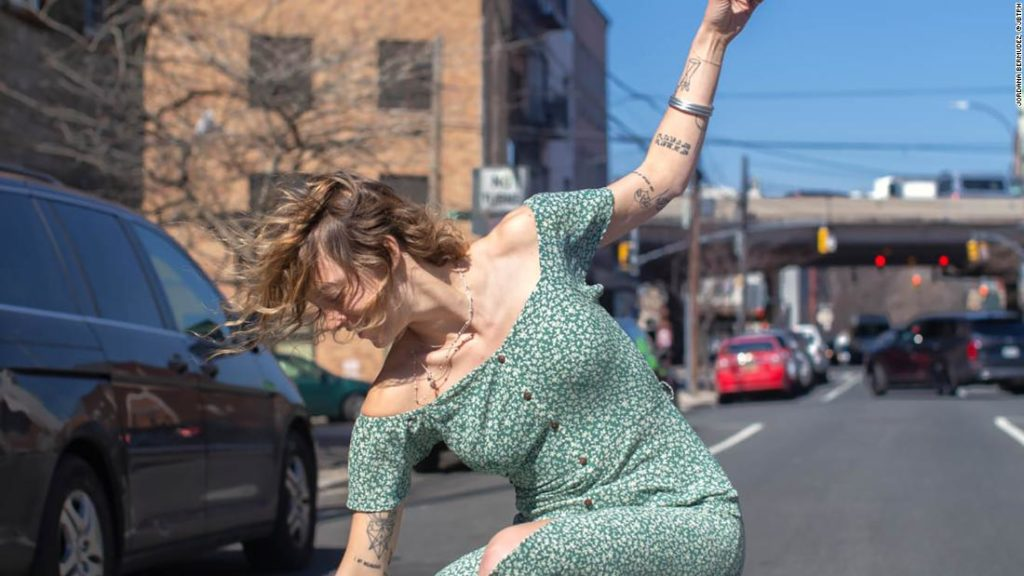 New York's radical female and non-binary skateboarders -- in photos
