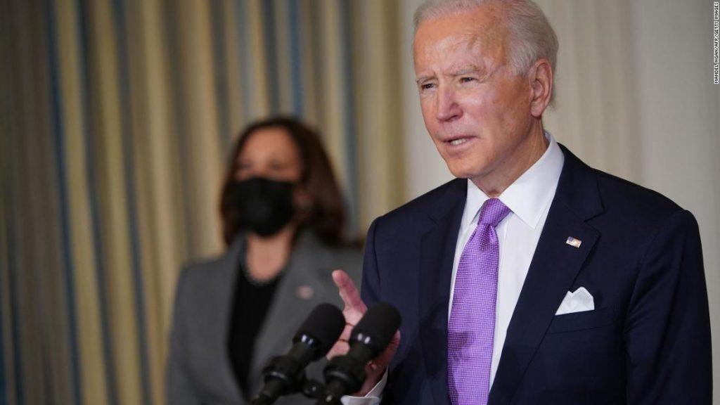 Biden presidency and Trump impeachment: Live updates