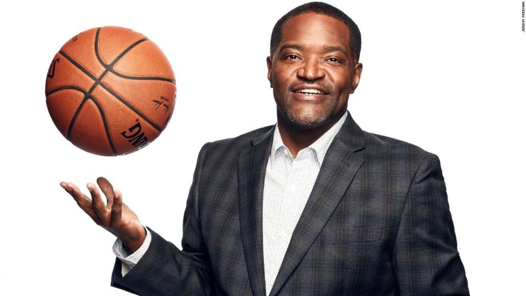 Sekou Smith: NBA reporter and analyst dies of Covid-19