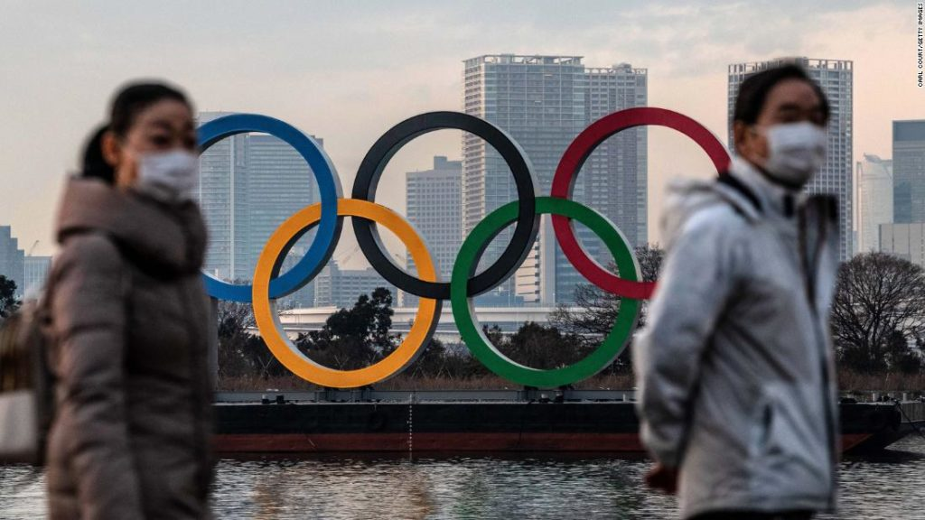 Pulling off Tokyo Olympics in 2021 will be a logistical nightmare, and the clock is ticking
