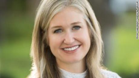 Dr. Katherine Dodson