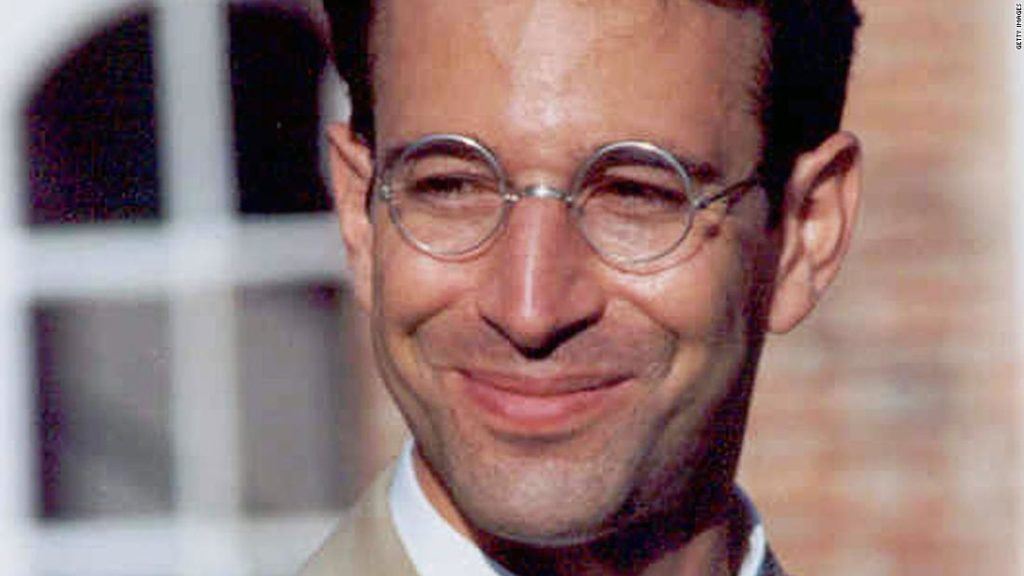 Daniel Pearl's father: 'We're in shock' over ruling