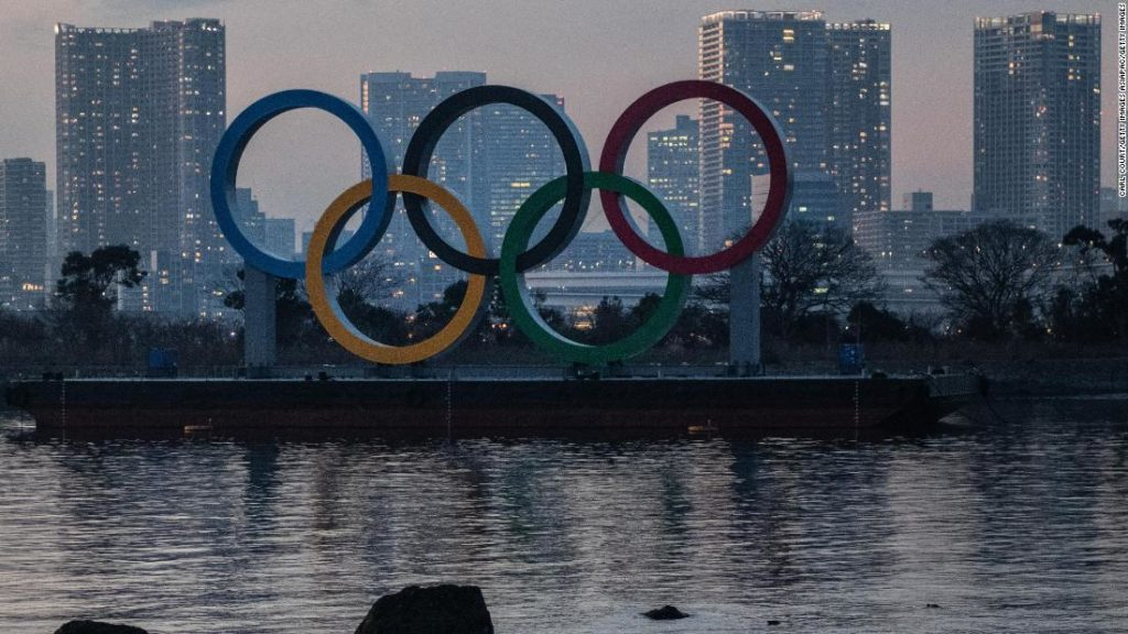 Tokyo Olympics: Can vaccines save the Games?