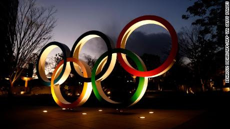 Japan and IOC determined to hold Tokyo Olympics despite cancellation rumors