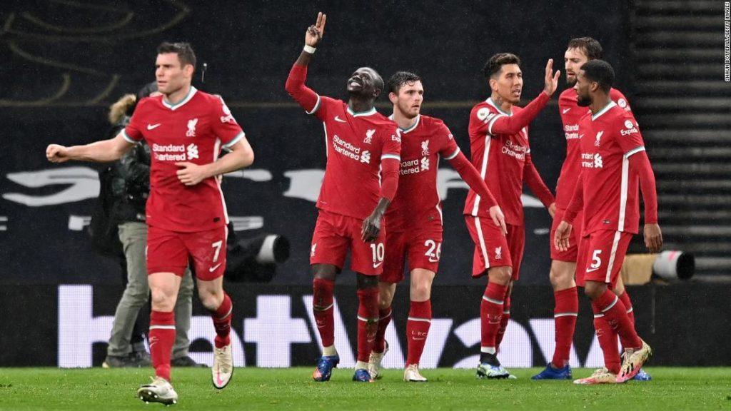 Liverpool FC vs. Tottenham Hotspur FC: Harry Kane injured again; Jose Mourinho frustrated