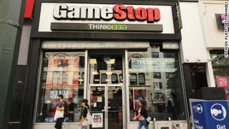 How Trumpism explains the GameStop stock surge