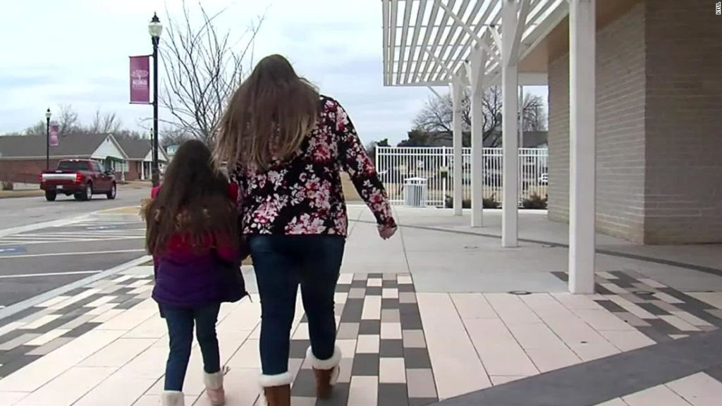 A 2nd grader at a Christian school was expelled for telling another girl she had a crush on her, mother says