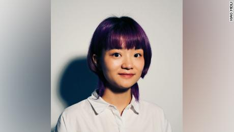 Xiao Meili is a leading voice in China's feminist movement.