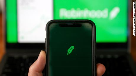 Class-action lawsuit filed against Robinhood following outrage over GameStop stock restriction