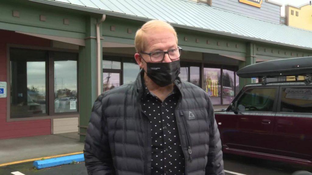 Residents of Washington town wonder if QAnon has taken hold of their mayor