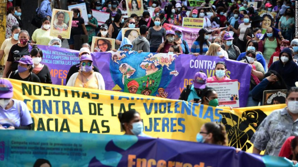 Honduras makes abortion nearly impossible to legalize