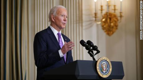 Biden administration pauses arms sales to Saudi Arabia and UAE, sources say