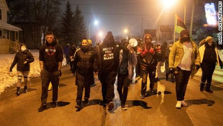 Kenosha echoes nation's divide over race and police after officer who shot Jacob Blake won't face charges